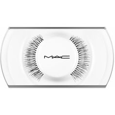 MAC 4 Lash ($16) ❤ liked on Polyvore featuring beauty products, makeup, eye makeup, false eyelashes, apparel & accessories, no color and mac cosmetics