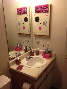1000 Images About Pink N Zebra On Pinterest Zebra
