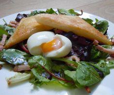 La recette Salade de chèvre croustillant au miel, Salades. Préparez votre Salade de chèvre croustillant au miel grâce à notre recette facile !