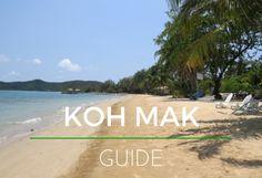 Koh Mak Island guide