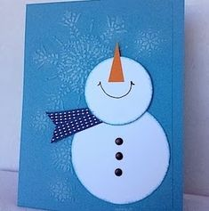 100 schöne Weihnachtskarten selber basteln The Research Paper Idea But this is not the identical for Homemade Christmas Cards, Christmas Cards To Make, Homemade Cards, Christmas Diy, Cute Diy Xmas Cards, Christmas Games, Diy Xmas Cards Ideas, Christmas Card Ideas With Kids, Christmas Cards Handmade Kids