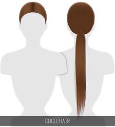COCO HAIR