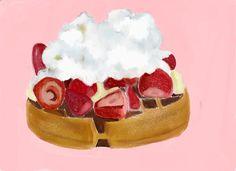 """Belgian Waffles"" | Flickr - Photo Sharing!"