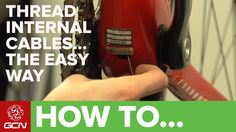 How To Thread Internal Cables - The Easy Way (+playlist)