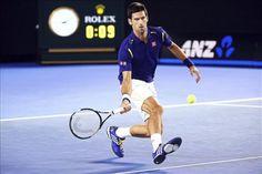 <p>20/01/2016/EFE/AM El serbio Novak Djokovic, número uno del mundo y defensor del título, se clasificó para la tercera ronda del Abierto de Australia, primer Grand Slam de la temporada, al superar con facilidad a la joven promesa francesa Quentin Halys.…</p>