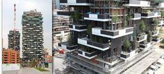 Green cities to replace concrete jungles