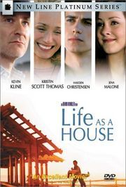 life as a house - Google Search