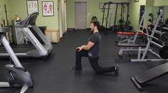 Free Anterior Pelvic Tilt Workout