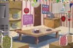 candy shop:Aidez le touriste à sortir du magasin via des aides. In this game, you try to escape the room by finding items and solving puzzles.