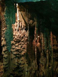 Natural Bridge Caverns #Caverns #Travel #SanAntonio