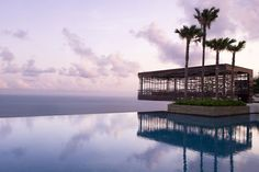 The world's best swimming pools | Amazing hotel pools, Photo 30 of 50 (Condé Nast Traveller)
