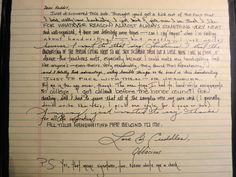 Resultado de imagem para handwriting tumblr