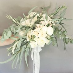 Bouquet by AS x