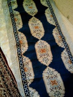 Blackwork, Cross Stitch Patterns, Bohemian Rug, Rugs, Farmhouse Rugs, Trapper Keeper, Tejidos, Pattern, Rug