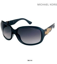 Michael Kors Oversized Glamour Sunglasses & Case - Save 68% only $65 - FREE SHIPPING