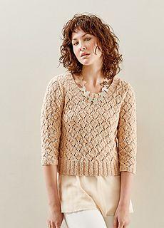 Sattley in Rowan Selects Breezed - Digital Version Easy Sweater Knitting Patterns, Lace Knitting, Knitting Designs, Knit Crochet, Crochet Sweaters, Jumpers For Women, Cardigans For Women, Ladies Jumpers, Rowan Yarn