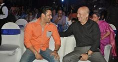 Salman Khan At Thums UP Veer Campaign's 2014 Finale | Bollywood Eye