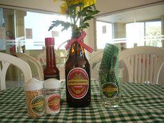 Cozinha Santa: A Dobradinha e a Festa de Boteco!