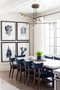 # Dining room design concepts, whatever the space and likewise budget you require to have fun with. Locate concepts for your dining room design with these looks as well as additionally styles. Farmhouse Dining Room Set, Dining Room Wall Decor, Dining Room Design, Room Decor, Art Decor, Dining Area, Rustic Farmhouse, Dining Room Feature Wall, Ikea Dining Room