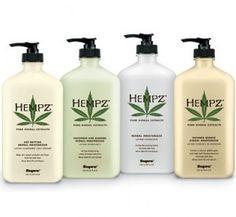 Hands down my favorite body lotion.  Original scent smells amazing!   www.prettygirlsmakeupartistry.com