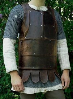wisby coat of plates kit - Google Search