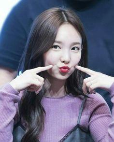 Nayeon Twice, Im Nayeon