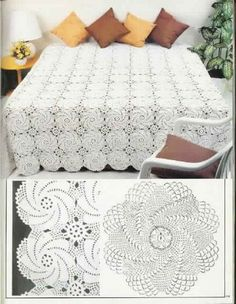Magic Crochet Nº 79 (1992) – claudia – Webová alba Picasa