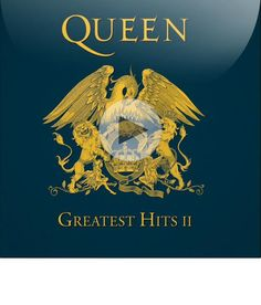 Listen to 'I Want To Break Free - Single Remix' by Queen from the album 'Greatest Hits II'