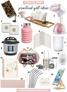 The Ultimate Holiday Gift Guide Practical Gift Ideas Gifts She - Image Upload Services Christmas Gift Guide, Christmas Gifts For Her, Christmas Gift Wrapping, Holiday Gifts, Christmas Diy, Womens Christmas Gifts, Christmas Gift Ideas For Teenage Girl, Christmas List Ideas, Amazon Christmas Gifts
