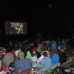 Some great ideas for school fundraisers, including Movie Night!!