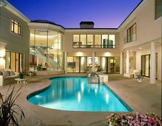 Inspiring #Pool Design