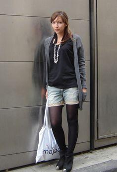 superposicion shorts