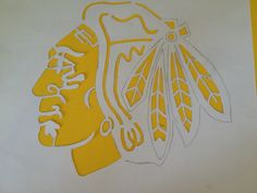 Blackhawks!
