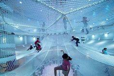 ギャラクシティ - こども未来創造館・西新井文化ホール