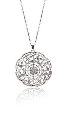 BC Jewelry - Valencia Mystique Necklace #BeautiControl