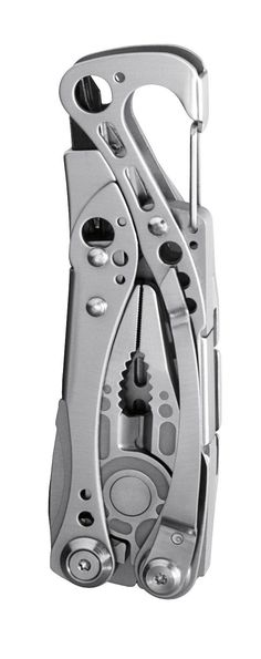Leatherman.com | Skeletool Hands down, my favorite multi tool.