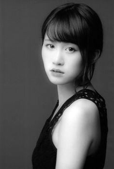 前田敦子   Atsuko Maeda