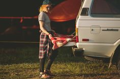 #festival #style #camping #outdoors #chaco #sandals Photo Credit: Carson Brown Styling: DXTRTY
