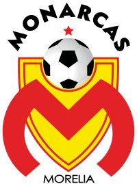 Monarcas Morelia, Liga MX, Morelia, Michoacán, Mexico