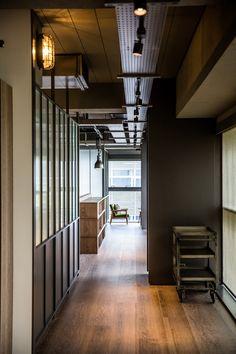 A.design Studio | Taipei office on Behance