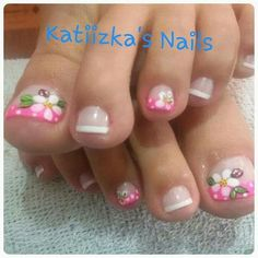 Mani Pedi, Manicure And Pedicure, Layered Hair, Toe Nails, Nail Designs, Polish, Beauty, Dali, Work Nails