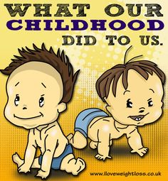 What our Childhood Did To Us?