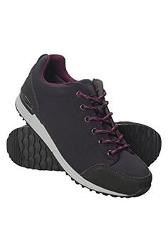 Mountain Warehouse Redwood Wasserdichte Damenschuhe Kohle 38 (EU) - http://on-line-kaufen.de/mountain-warehouse/38-mountain-warehouse-redwood-wasserdichte