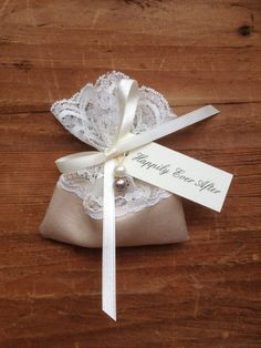 Italian Wedding Favors Jewelry Favor Pouch Baptism Party Bags Vintage