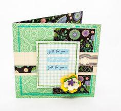 Zielona Krówka i Coś: Karteczka