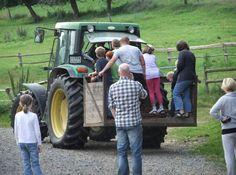 Odenwaldl, 64385 Reichelsheim: Urlaub auf echtem und kindergerechten Bauernhof sehr günstig - #deutschlandurlaub