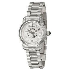 Victorinox Swiss Army Women's Classic Vivante Dual Time Watch