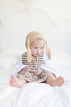 Newborn baby essentials that are comfy and cute! THis little babe is PERFECTION dressed for any occasion! #baby Making the PERFECT baby shower gift This baby girl's romper is a perfect addition to your baby's outfit collection for spring! I especially lo