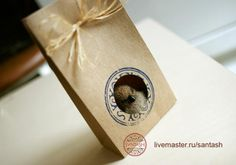 Creating a Little Sparrow Brooch - Livemaster - original item, handmade