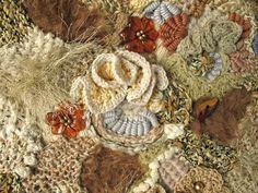 freeform knitting - Google Search
